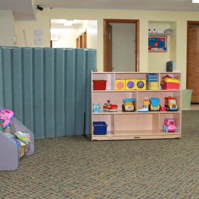 Toddler Room